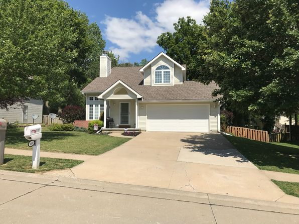 3 bed 3.5 bath Single Family at 3107 N 34th Ter Saint Joseph, MO, 64506 is for sale at 185k - 1 of 30
