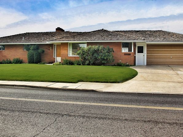 5 bed 2 bath Single Family at 4702 W Lincoln Ave Yakima, WA, 98908 is for sale at 349k - 1 of 25