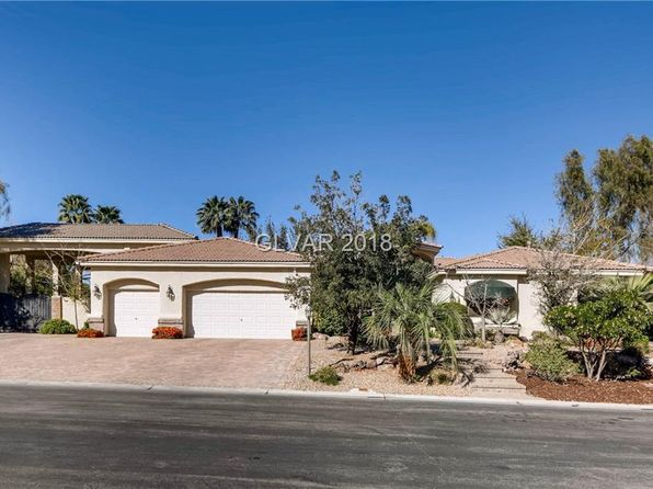 4 bed 4 bath Single Family at 7330 FALVO AVE LAS VEGAS, NV, 89131 is for sale at 695k - 1 of 35