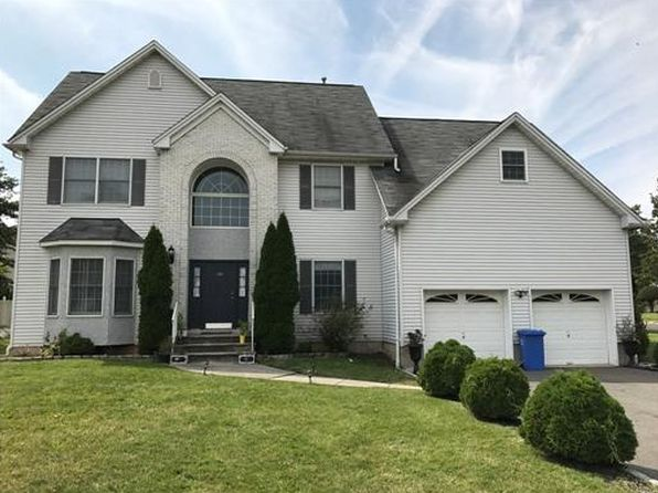 4 bed 3 bath Single Family at 402 Tremont Ave South Plainfield, NJ, 07080 is for sale at 539k - 1 of 16