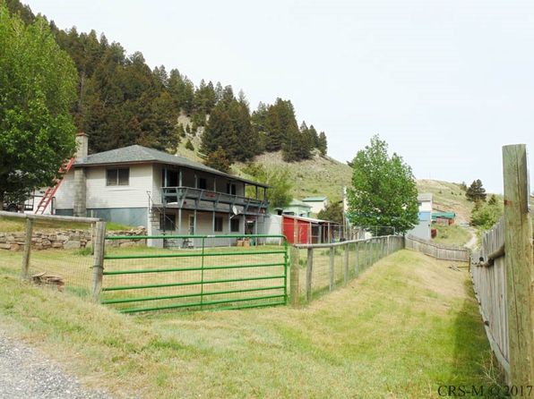 3 bed 1 bath Single Family at 17 Placer Loop Basin/Bernice, MT, 59631 is for sale at 150k - 1 of 25