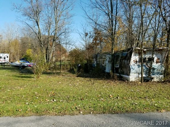 null bed null bath Vacant Land at 11456 Blackhawk Path Lakeview, OH, 43331 is for sale at 30k - 1 of 2