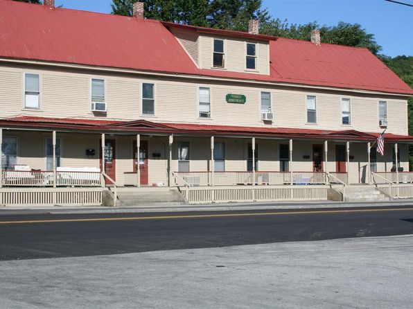 8 bed 5 bath Multi Family at 423 N Main St Northfield, VT, 05663 is for sale at 199k - 1 of 5