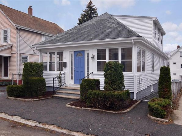 3 bed 2 bath Single Family at 33 4th St East Providence, RI, 02914 is for sale at 220k - 1 of 36