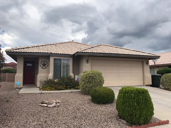 4 bed 2 bath Single Family at 872 San Simeon Dr Sierra Vista, AZ, 85635 is for sale at 159k - 1 of 14