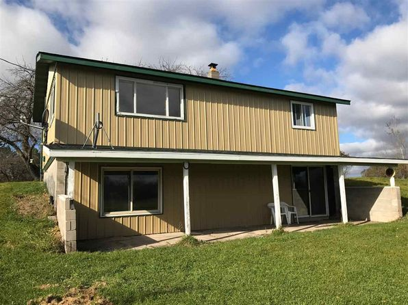 2 bed 1 bath Single Family at 9694 Ll Rd Rapid River, MI, 49878 is for sale at 58k - 1 of 32