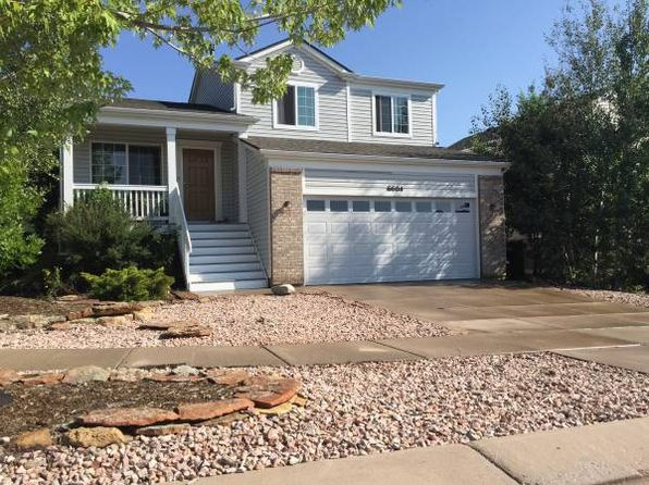 4 bed 4 bath Single Family at 6604 Akerman Dr Colorado Springs, CO, 80923 is for sale at 265k - 1 of 33