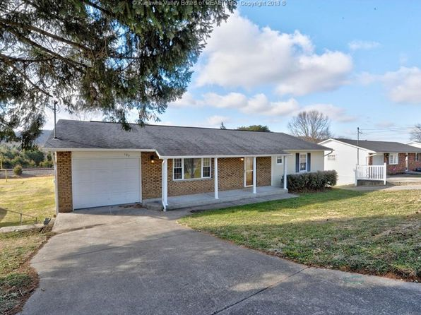 5 bed 3 bath Single Family at 103 Beech St Eleanor, WV, 25070 is for sale at 170k - 1 of 30