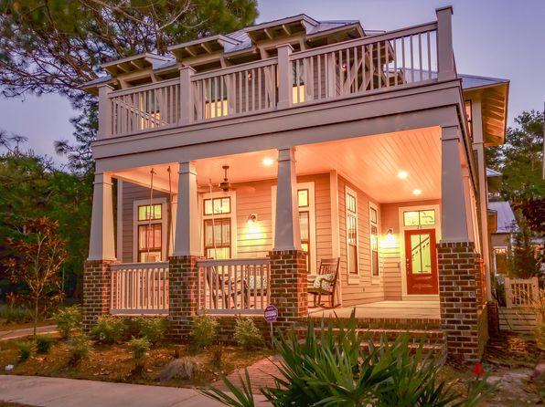 Grayton Beach Real Estate - Grayton Beach Santa Rosa Beach Homes For Sale | Zillow