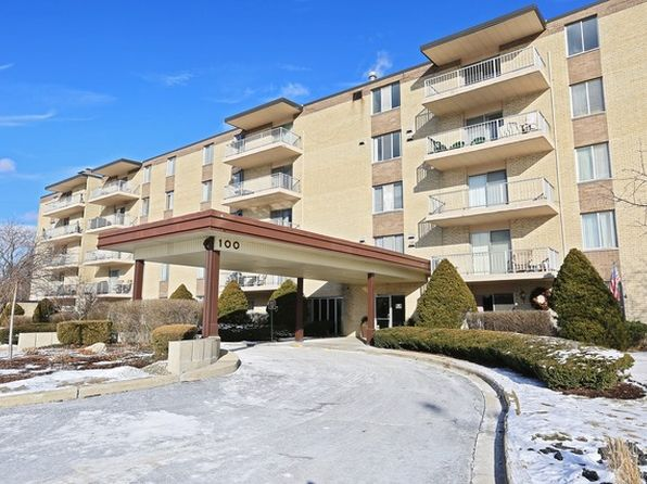2 bed 2 bath Condo at 100 W Butterfield Rd Elmhurst, IL, 60126 is for sale at 160k - 1 of 12
