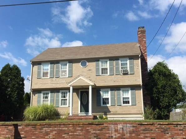3 bed 2 bath Single Family at 33 Upton St New Bedford, MA, 02746 is for sale at 200k - google static map