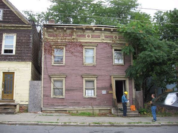 2 bed 2 bath Single Family at 33 Alexander St Albany, NY, 12202 is for sale at 5k - google static map
