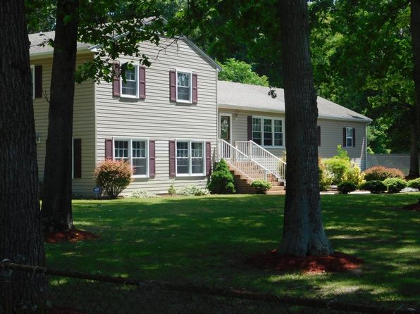 3 bed 2 bath Single Family at 631 Naylor Mill Rd Salisbury, MD, 21801 is for sale at 210k - 1 of 45