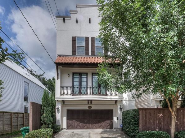 3 bed 4 bath Single Family at 623 Patterson St Houston, TX, 77007 is for sale at 475k - 1 of 22