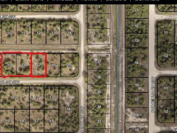 null bed null bath Vacant Land at 629/645/66 Sandlewood St Palm Bay, FL, 32908 is for sale at 24k - 1 of 2