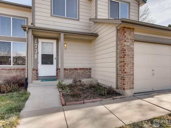 4 bed 3 bath Single Family at 1738 Sumac St Longmont, CO, 80501 is for sale at 350k - 1 of 26