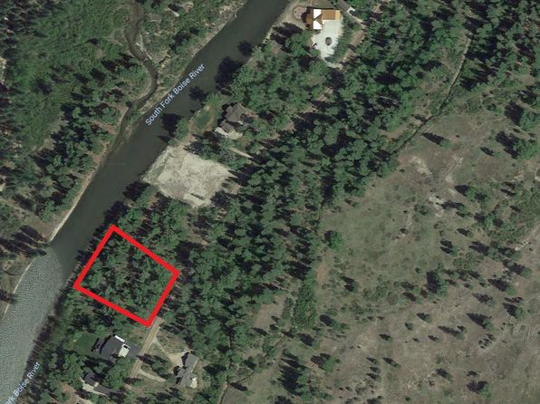 null bed null bath Vacant Land at  Tbd Elk Valley Way Featherville, ID, 83647 is for sale at 140k - google static map