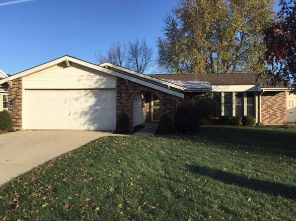 3 bed 2 bath Single Family at 1541 Brookfield Ln Troy, OH, 45373 is for sale at 173k - 1 of 10