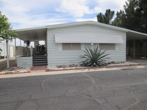 2 bed 2 bath Mobile / Manufactured at 2701 E Utopia Rd Phoenix, AZ, 85050 is for sale at 30k - 1 of 16