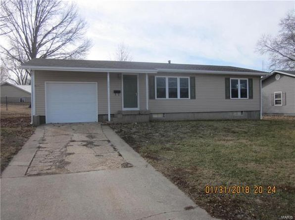 3 bed 2 bath Single Family at 204 E Harrison Ave Owensville, MO, 65066 is for sale at 80k - 1 of 11
