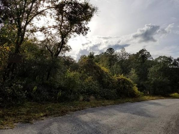 null bed null bath Vacant Land at  WILLOUGHBY DR WEBSTER, FL, 33597 is for sale at 7k - 1 of 5