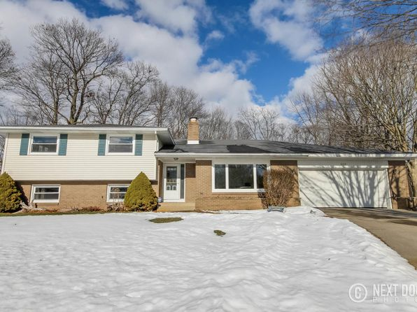 4 bed 3 bath Single Family at 605 Summerset Dr Georgetown Tp, MI, 49428 is for sale at 185k - 1 of 38