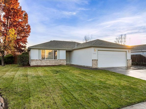 3 bed 2 bath Single Family at 892 Isaac Way Central Point, OR, 97502 is for sale at 250k - 1 of 21