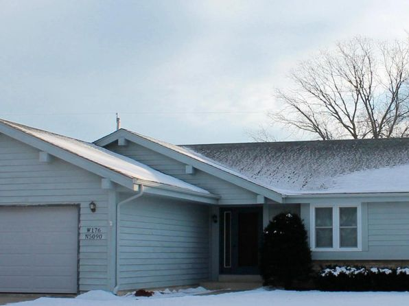 3 bed 2 bath Single Family at W176N5090 Evelyn Ter Menomonee Falls, WI, 53051 is for sale at 280k - 1 of 14