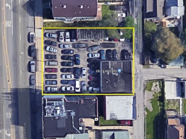 null bed null bath Vacant Land at 2045 N Cicero Ave Chicago, IL, 60639 is for sale at 329k - google static map