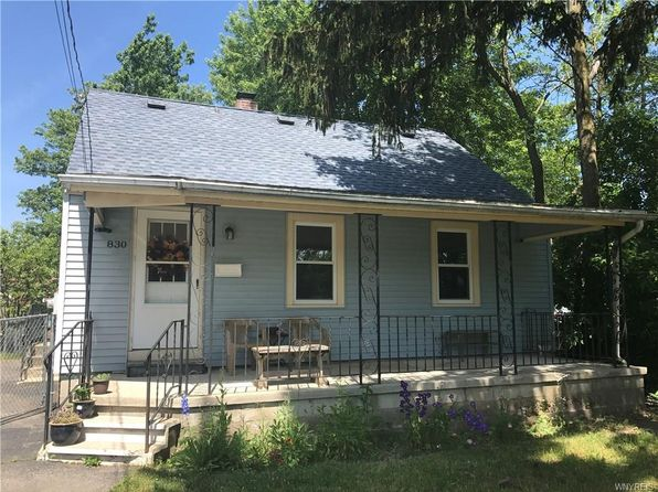 3 bed 1 bath Single Family at 830 Beach Rd Buffalo, NY, 14225 is for sale at 95k - 1 of 24