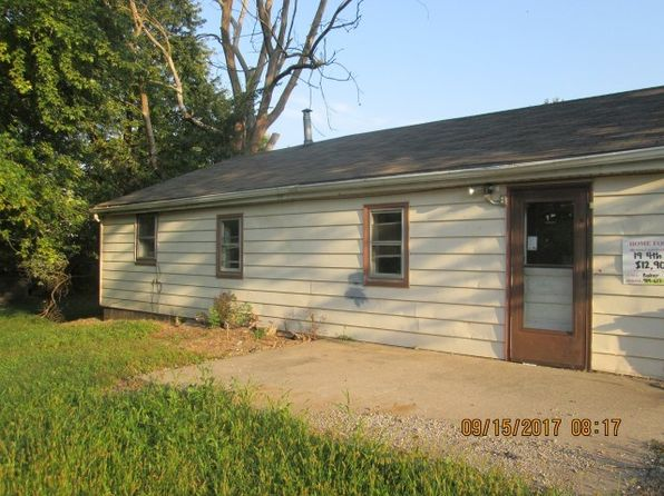 3 bed 1 bath Single Family at 19 4th Ave Matherville, IL, 61263 is for sale at 13k - 1 of 17
