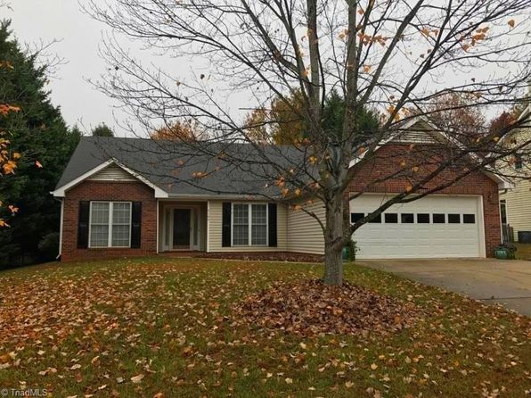 3 bed 2 bath Single Family at 4106 Suffolk Trl Greensboro, NC, 27407 is for sale at 170k - 1 of 19