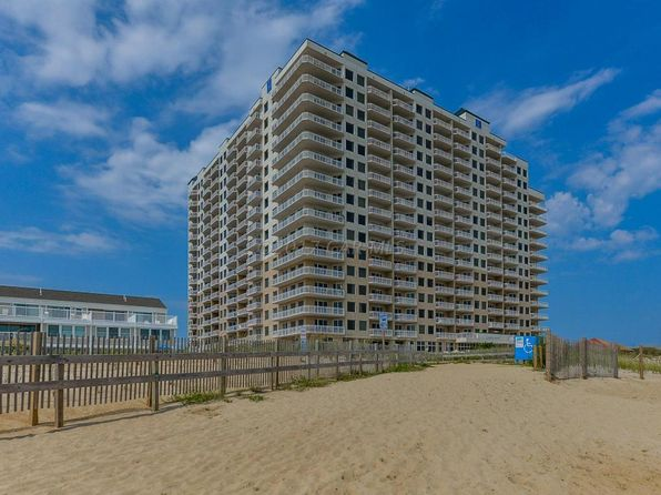 4 bed 3 bath Condo at 2 48th St Ocean City, MD, 21842 is for sale at 1.43m - 1 of 65