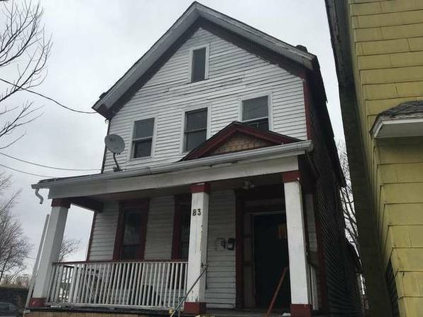 4 bed 2 bath Multi Family at 83 EMSLIE ST BUFFALO, NY, 14210 is for sale at 50k - google static map
