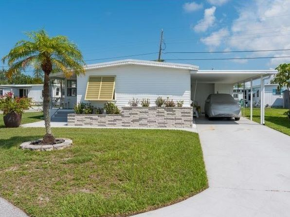 2 bed 2 bath Mobile / Manufactured at 602 Leisure Venice, FL, 34285 is for sale at 170k - 1 of 15