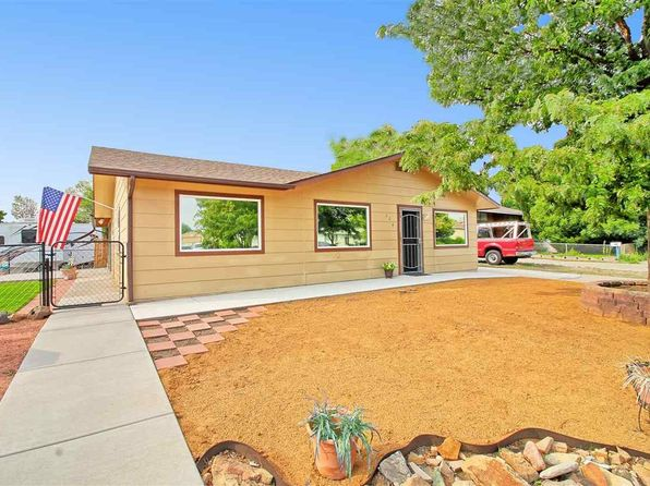 4 bed 2 bath Single Family at 3041 Hill Ave Grand Junction, CO, 81504 is for sale at 189k - 1 of 28