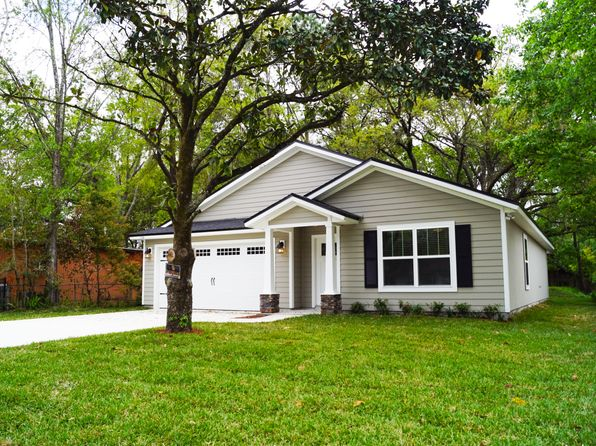 Craftsman Style Jacksonville Real Estate Jacksonville FL Homes