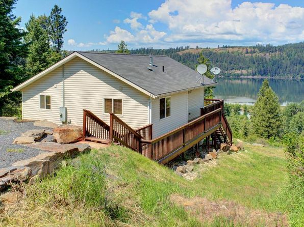 2 bed 1 bath Single Family at 310 E PARK AVE HARRISON, ID, 83833 is for sale at 200k - 1 of 34