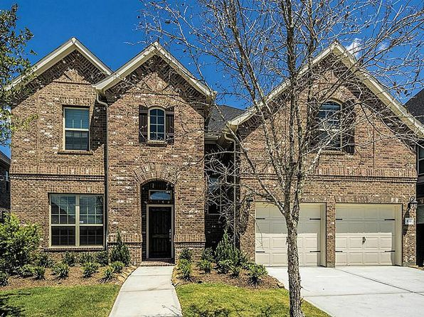 5 bed 4 bath Single Family at 838 Ciderhouse Richmond, TX, 77406 is for sale at 370k - 1 of 26