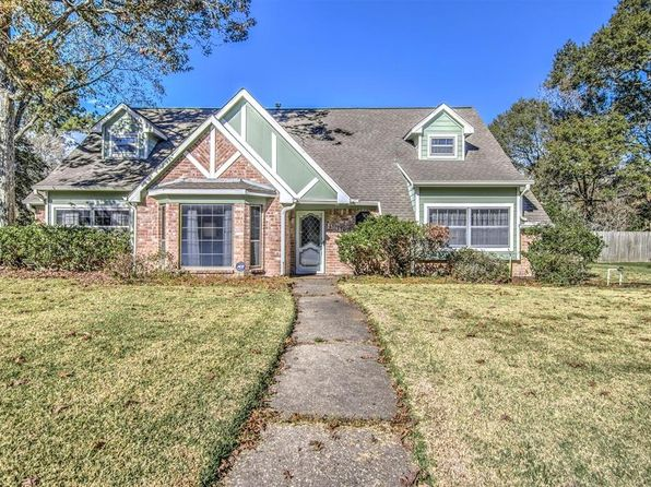 4 bed 3 bath Single Family at 19603 Hurst Wood Dr Humble, TX, 77346 is for sale at 229k - 1 of 17