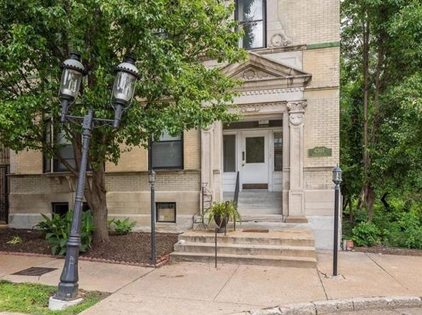2 bed 2 bath Condo at 4307 Maryland Ave Saint Louis, MO, 63108 is for sale at 170k - 1 of 24