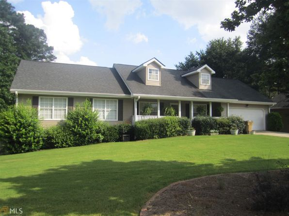 5 bed 3 bath Single Family at 122 River Trace Ct McDonough, GA, 30253 is for sale at 206k - 1 of 36