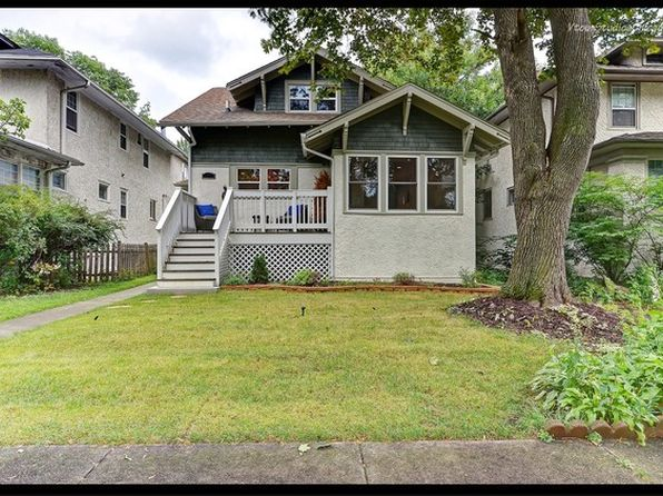 4 bed 3 bath Single Family at 239 Ashland Ave River Forest, IL, 60305 is for sale at 575k - 1 of 20