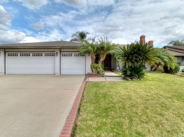 4 bed 2 bath Single Family at 5034 N BURNABY DR COVINA, CA, 91724 is for sale at 560k - 1 of 26
