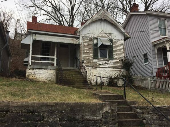 2 bed 1 bath Single Family at 360 E 4th St Maysville, KY, 41056 is for sale at 10k - 1 of 4