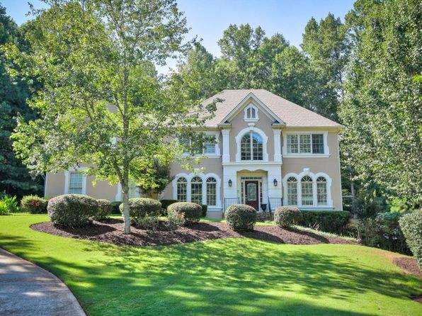 6 bed 5 bath Single Family at 2650 Bethany Creek Ct Alpharetta, GA, 30004 is for sale at 675k - 1 of 17
