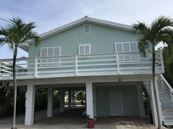 3 bed 2 bath Single Family at 22842 John Silver Ln Cudjoe Key, FL, 33042 is for sale at 510k - 1 of 20