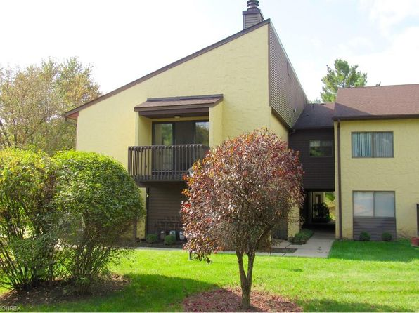 2 bed 2 bath Condo at 843 Hampton Ridge Dr Akron, OH, 44313 is for sale at 98k - 1 of 24