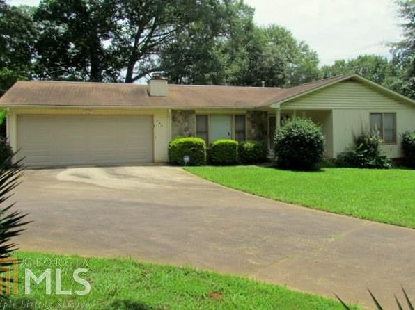 3 bed 2 bath Single Family at 131 Martin Luther King Dr Jefferson, GA, 30549 is for sale at 85k - 1 of 3