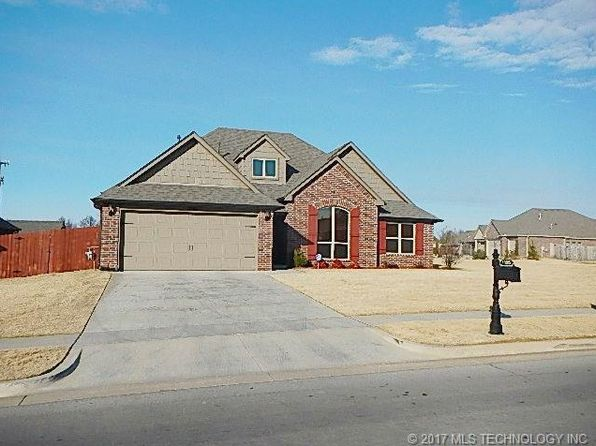 3 bed 2 bath Single Family at 13205 E 42nd St Tulsa, OK, 74134 is for sale at 192k - 1 of 32